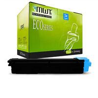 MWT ECO Toner CYAN für Kyocera FS-C-2626-MFP FS-C-5250-DN Ecosys M-6526-cidn
