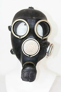 Gas Mask GP-7 ONLY Soviet Russian NEW VINTAGE GENUINE RETRO USSR