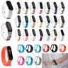 Various Silicone Wrist Strap WristBand Bracelet Replacement Band for XIAOMI MI 3