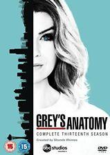 Greys Anatomy - Season 13 [DVD][Region 2]