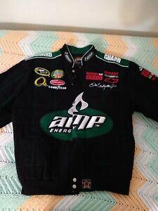 Nwt Dale Earnhardt Jr. Amp Energy jacket size Large -$35.00