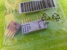 4 pcs ASUS Motherboard Mainboard Front Panel USB Q-Connector Kit ,ORIGINAL PART