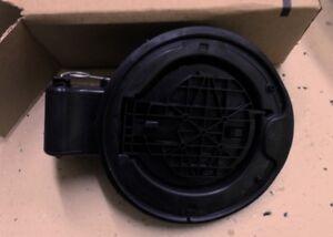 OEM 2010 to 2012  Lincoln MKS Quarter Panel Fuel Filler Door  9E5Z-5427936A