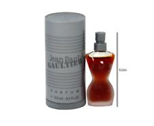 JEAN PAUL GAULTIER PARFUM SPLASH 3.5 ML/0.1 FL.OZ. MINIATURE