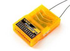 Orangerx r1020x v2 CPPM 10ch 2,4 GHz dsm2-DSMX Full Range RX W. SAT, div Ant, FS