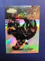 1999-00 Topps Gold Label Base #5 Jaromir Jagr Pittsburgh Penguins