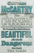 The Crossing,Cormac McCarthy