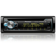 CD Receiver with Built-in Bluetooth & SiriusXM-Ready Pioneer DEH-S6100BS