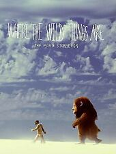 Where the Wild Things Are: The Movie Storybook - Acceptable - Bersche, Barb -