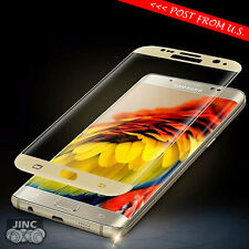 3D Curved Tempered Glass Screen Protector for Samsung Galaxy Note FE Fan Edition