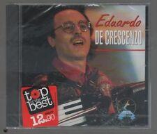 EDUARDO DE CRESCENZO ALL THE BEST CD  SIGILLATO!!!
