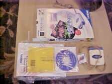 Brother PED-Basic Embroidery Kit with Card Writer in Box Everthing Complete