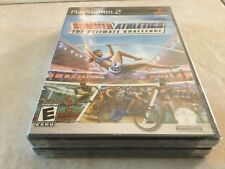 Summer Athletics: The Ultimate Challenge (Sony PlayStation 2, 2008) PS2 NEW
