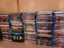 BLU-RAY MOVIE LOT 197 TITLES *4TH WAVE OF MOVIES ADDED 10/27*