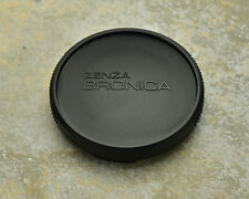 Zenza Bronica SQ Camera Body Cap SQ-A SQ-Am SQ-Ai SQ-B Medium Format (#2843)