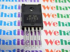SI18752 / SK18752 / 18752 / IC / TO3P / 1 PIECE (qzty)