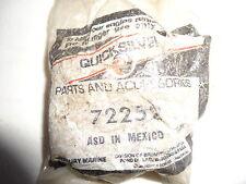 MERCURY MARINE TROLLING MOTOR RETAINER 72252