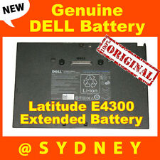 NEW Original Dell Slice Extended Battery 48Whr for Latitude E4300 CP308/HW901