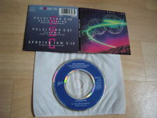 "BEN LIEBRAND Puls(t)ar 1990 EURO 3"" CD single club mix vangelis 80s"
