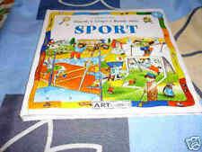 Guarda Scopri il Mondo dello Sport Primi Passi ARTbimbi