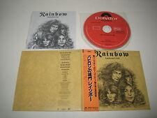 RAINBOW/LONG LIVE ROCK'N'ROLL(POLYDOR/UICY-93621)CARDBOARD JAPAN CD+OBI