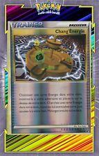 🌈Chang'Energie Reverse - HS04:Indomptable - 73/90 - Carte Pokemon Neuve FR