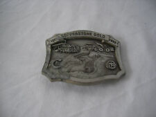 Cyprus  Copperstone Gold Corp Belt Buckle