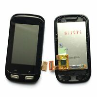 LCD Display Touch Screen Digitizer Replacement Parts For Garmin Edge 1000