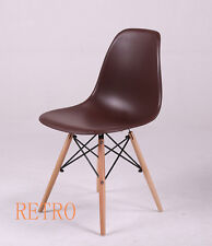 4 x Retro Eiffel  style Chair  Dining Retro Designer  --0---