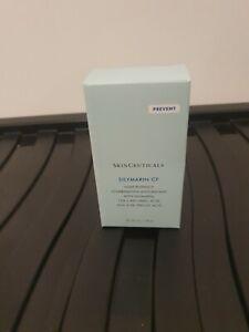 skinceuticals silymarin CF brand new 30ml