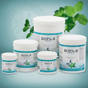 Ropa-B 10% Powder - natural racing pigeon performance enhancer -  500g