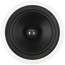 BIC America Muro M-SR8 Two-Way In-Ceiling Speaker 125W