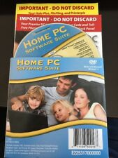 Home PC Software Suite Corel Paintshop Pro X5 Corel PDF Fusion Cubis Creatures
