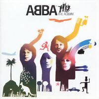 ABBA The Album CD BRAND NEW Bonus Track