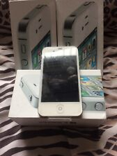 Brand New In Box Display Dummy Phone For Shelf Apple iPhone 4s White
