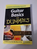 Guitar Basics For Dummies Special Edition audio cd mp3 files songs exercises