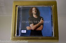 CD0338 - Kenny G - The Moment - Jazz