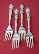 """International 1847 Rogers /""""HERITAGE/""""   Salad Fork 6 3//4/"""""""