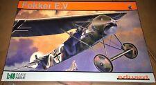 Eduard Fokker E.V 8096 1/48 'Sullys Hobbies'