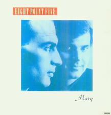 """7"""" Eight Point Five/Mary (NL)"""