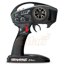 Traxxas TQi 2.4Ghz 3 Channel Transmitter w/Link Wireless EP RC Cars Truck #6529