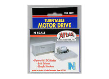 Atlas Model Turntable Motor Drive Unit N ATL2791