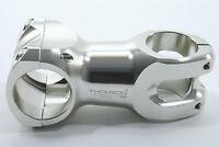 Thomson Elite X4 Mountain Bike Stem 70mm 31.8mm Silver SM-E131