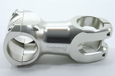 Thomson Elite X4 Mountain Bike Stem 70mm 31.8mm Silver SM-E131