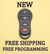 NEW CHRYSLER DODGE PLYMOUTH NEON KEYLESS REMOTE FOB GQ43VT9T 04759008