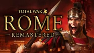 TOTAL WAR ROME REMASTERED EDITION Steam