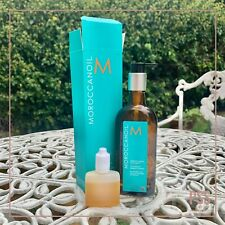 Moroccanoil Treatment 25ML ⭐️ *FAST DELIVERY* 📦💨 *BEST PRICE ON EBAY* ❤️💷