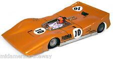 Parma 1/24 Clear Lola T163 RETRO .010 Clear Body #1036B from Mid-America Raceway