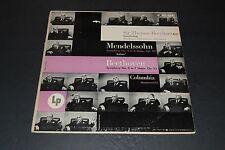 Sir Thomas Beecham~Mendelssohn~Beethoven~The Royal Philharmonic~FAST SHIPPING