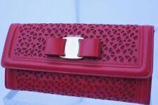 Abbigliamento e accessori rosso Salvatore Ferragamo da Italia